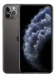 Iphone 11 Pro Max 256GB Cinza Espacial