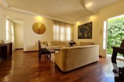 Título do anúncio: Casa à venda com 4 dormitórios em Santa lúcia, Belo horizonte cod:317608