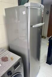 Freezer vertical Brastemp flex -frost free  228 litros