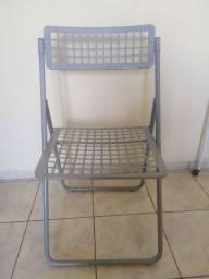 Cadeira de ferro tok stok