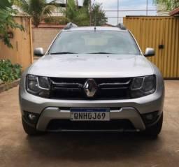 Duster Dakar 2.0 Automática