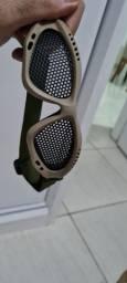 Título do anúncio: Óculos proteção metal