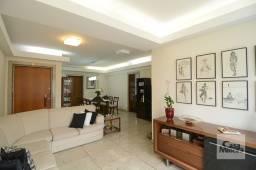 Apartamento à venda com 4 dormitórios em Santa efigênia, Belo horizonte cod:279892