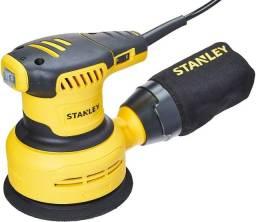 Título do anúncio: Lixadeira Roto Orbital 300w 220v Stanley Ss30-b2