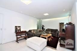 Casa à venda com 4 dormitórios em Mangabeiras, Belo horizonte cod:236329