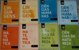 Livros AZ 2°ano do Ensino Médio