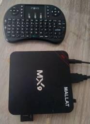TvBox mx2