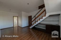 Apartamento à venda com 3 dormitórios em Barroca, Belo horizonte cod:277717