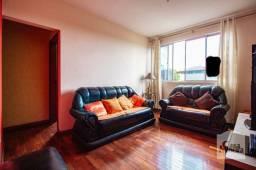 Apartamento à venda com 3 dormitórios em Salgado filho, Belo horizonte cod:262577