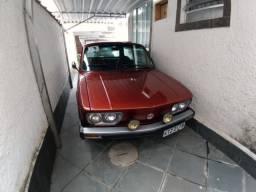 Brasília 1981 última série