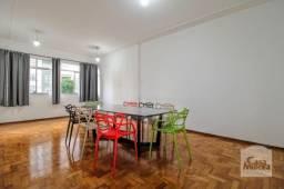 Apartamento à venda com 2 dormitórios em Centro, Belo horizonte cod:275343