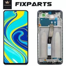 Tela display bateria peça xiaomi redmi poco