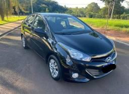 Hyundai HB20s 1.6 2014 (Via Boleto)