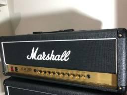 Amplificador Marshall JCM 900 100watts