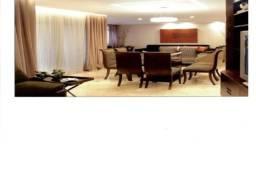 Apartamento à venda com 4 dormitórios em Santo agostinho, Belo horizonte cod:99791