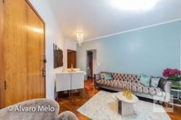 Apartamento à venda com 2 dormitórios em Salgado filho, Belo horizonte cod:260204