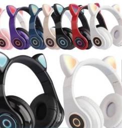 Título do anúncio: Fone de Ouvido Bluetooth. Fone sem fio Wireless 5.0