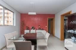 Título do anúncio: Apartamento à venda com 3 dormitórios em Santo agostinho, Belo horizonte cod:272523