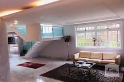 Casa à venda com 5 dormitórios em São luíz, Belo horizonte cod:222343