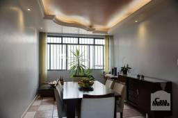 Título do anúncio: Apartamento à venda com 3 dormitórios em São lucas, Belo horizonte cod:103897