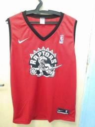 Título do anúncio: Camisas de basquete/ regata nba