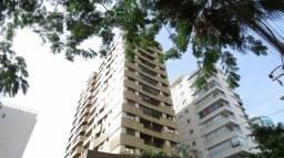 Apartamento,  1 dormitório e 1 vaga, Centro - Florianópolis - SC