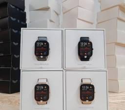 Relógio Smartwatch Xiaomi Amazfit - GTS A1914 com Bluetooth e GPS