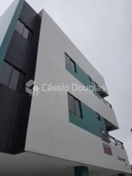 Apartamento à venda, 72 m² por R$ 249.900,00 - Miramar - João Pessoa/PB