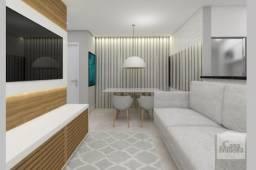 Apartamento à venda com 2 dormitórios em São joão batista, Belo horizonte cod:276229