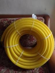 ELETRODUTO PVC FLEXÍVEL