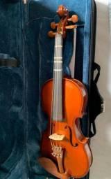 Violino seminovo marca eagle