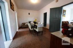 Casa à venda com 3 dormitórios em Ouro preto, Belo horizonte cod:280268