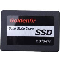 SSD Goldenfir 128GB Novo