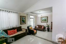 Casa à venda com 4 dormitórios em Santa amélia, Belo horizonte cod:320990