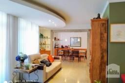 Apartamento à venda com 3 dormitórios em São josé, Belo horizonte cod:253505