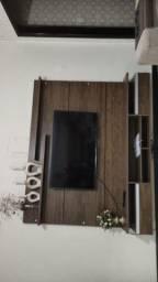 Painel de tv em MDF R$ 390,00