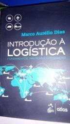 Introdução a logística - fundamentos práticas e integração