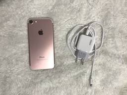IPHONE 7 ROSÊ 32GB
