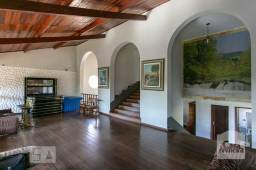 Casa à venda com 4 dormitórios em São luíz, Belo horizonte cod:321092