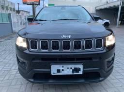 Jeep Compass Longitude 2018