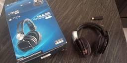 Headset gamer Sony no estado