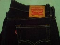 Título do anúncio: Calça Jeans Levi Strauss 541