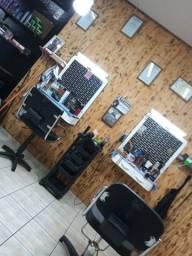 Penteadeira para Salão de cabeleleiro, Barbearia etc.