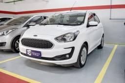 Título do anúncio: Ford KA 1.0 SE PLUS TiVCT Flex 5p