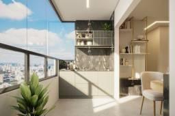 Título do anúncio: Apartamento para venda com 60m com 2 quartos e 2 Suites,  Varanda Grill