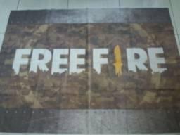 Título do anúncio: Painel do Free Fire de TNT