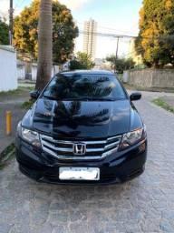 Título do anúncio: Honda City LX 1.5 Automático 2013