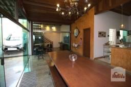 Casa à venda com 3 dormitórios em Havaí, Belo horizonte cod:276334