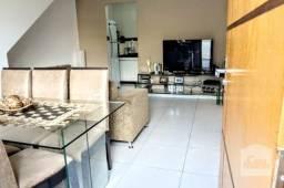 Apartamento à venda com 2 dormitórios em Castelo, Belo horizonte cod:271904