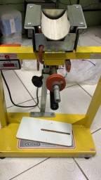 Título do anúncio: Máquina de impressão caneta, copo, caneca  Transfer Giro 360